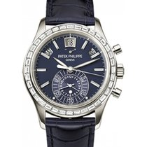 Patek Philippe 5961P-001 Complications Day-Date Annual...