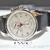 萬國 (IWC) 390211 Portuguese Yacht Club Chronograph