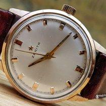 Zenith Vintage – men's wristwatch