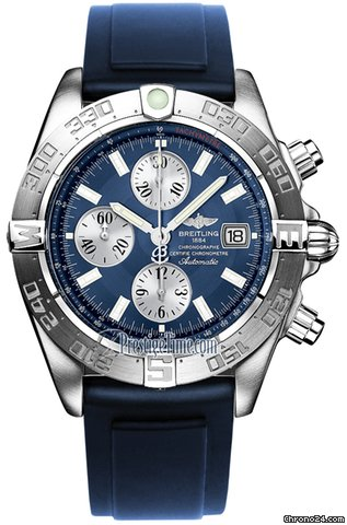 Breitling Galactic Chronograph II