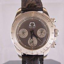 Anonimo Chronograph Ref. 5000 acciaio