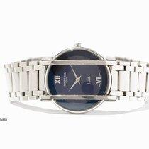 Raymond Weil Othello Wrist Watch in Stainless Steel