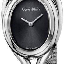 ck Calvin Klein microbelt Damenuhr K5H23126
