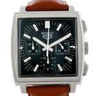 TAG Heuer Monaco Automatic Mens Watch Cs2111