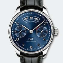 IWC Portugieser Calendario Annuale - IW5035