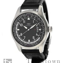 IWC Pilot World Time