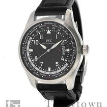 IWC Pilot World Time