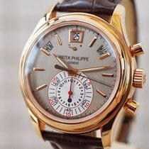 Patek Philippe [NEW] Complications Annual Calendar Chronograph...