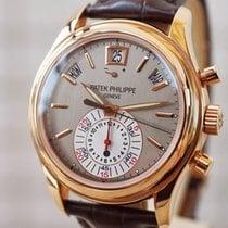 Patek Philippe [NEW] Complications Annual Calendar Chronograph...