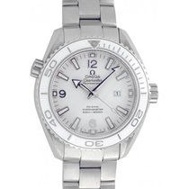 Omega 232.30.38.20.04.001 Planet Ocean 600M Co-Axial 37.5mm...