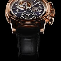 Louis Moinet Astromoon NEW