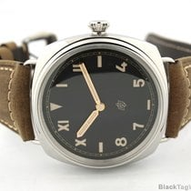 Panerai Radiomir Historic California 3 Days 47mm PAM00424