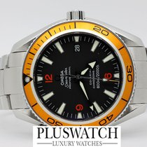Omega SEAMASTER PLANET OCEAN 42mm  2209.50 JUST SERVICED 2291