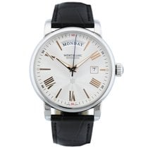 Montblanc Day-Date
