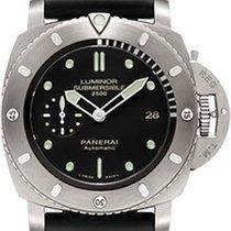 Panerai Luminor Submersible 1950 2500M 3 Days Automatic PAM 364