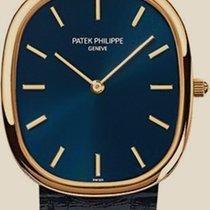 Patek Philippe Golden Elipse 3738