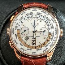 Girard Perregaux 芝柏 (Girard Perregaux) World Time 49805-52-251...