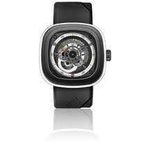 Sevenfriday P3/03 Grey Industrial Engines
