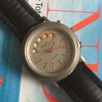 Bulova Titanium Yachting Chronograph c.1980's MINT