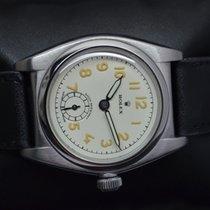Rolex SUB SECOND MANUAL WINDING SWISS WRISTWATCH