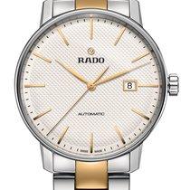 雷达 (Rado) Rado R22876032 Coupole Classic Automatic Men's...
