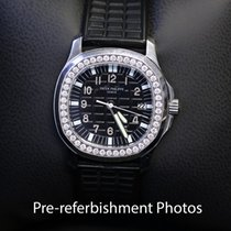 Patek Philippe Lady Aquanaut 5067A-001 Diamond