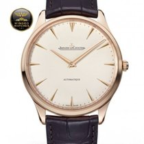 Jaeger-LeCoultre - Master Ultra Thin 41