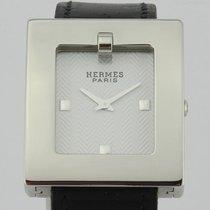 Hermès Belt Quartz Steel Lady 201002