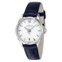 Hamilton Ladies H42211655 Jazzmaster Lady Quartz Watch