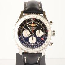 Breitling Navitimer GMT AB0441