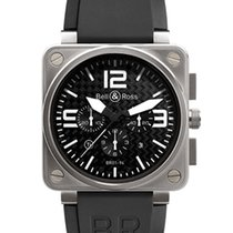 Bell & Ross Instruments Br 01-94 Chronograph