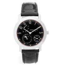 Patek Philippe Annual Calendar Men's White Gold Watch ref....