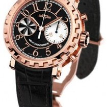 Dewitt AC.6005.53.M255 Chronographe Sequentiel - Rose Gold on...