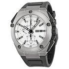 IWC Men's IW386501 Ingenieur Double Chronograph Watch