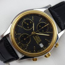 Oris Chronograph Automatic - 7415