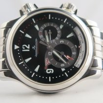 Jaeger-LeCoultre Master Compressor Geographic World Time