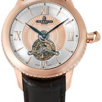 Charriol Colvmbvs Men's Watch