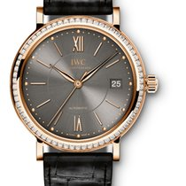 IWC [NEW] Portofino Midsize Automatic 37mm Ladies IW458108