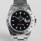 """Rolex Explorer II """"BNOS Time Capsule"""""""