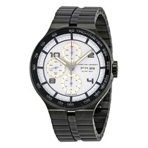 Porsche Design P'6360 Flat Six Chronograph Automatic...