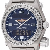 Breitling - Emergency : E56321