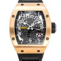 Richard Mille Watch RM029 AM RG