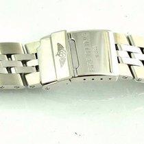 Breitling for Bentley Speed Bracelet in Stain/Polish 22 mm...