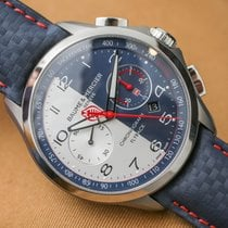 Baume & Mercier Clifton Club Shelby Cobra Limited to 196...