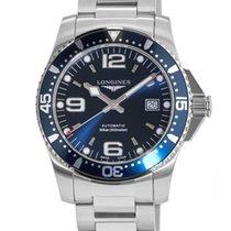 Longines HydroConquest Men's Watch L3.642.4.96.6