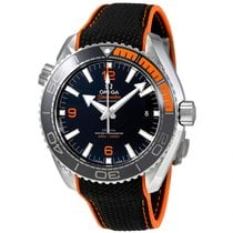 Omega Seamaster  Stainless Steel Men's watch 215.32.44.21....