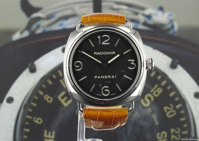 Panerai Radiomir Base