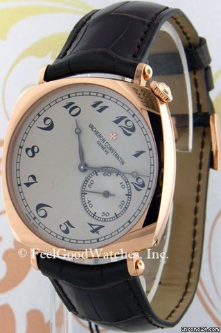 Vacheron Constantin 82035/000R Historiques American 1921, Rose Gold