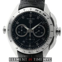 tag heuer slr buy at best prices on chrono24. Black Bedroom Furniture Sets. Home Design Ideas
