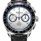 "Alpina Alpiner Chronograph 4 ""Race for Water"" édition..."